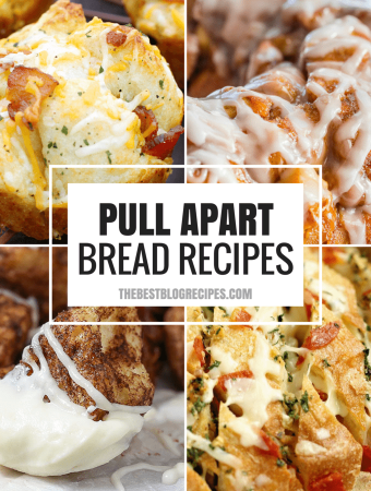 The Best Pull Apart Bread Recipes