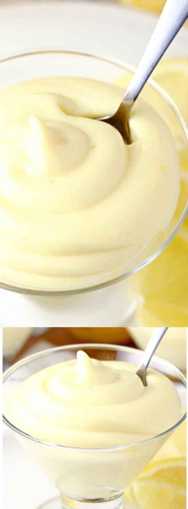 No-Bake Lemonade Cheesecake