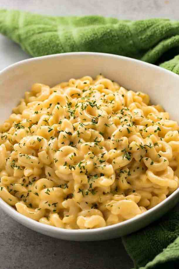 Instant Pot Mac and Cheese -- Part of The Best Macaroni and Cheese Recipes