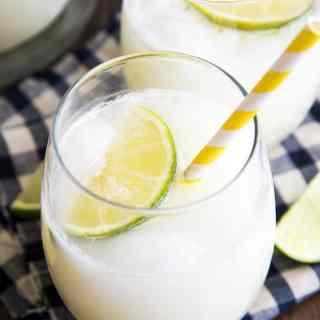 Brazillian Lemonade
