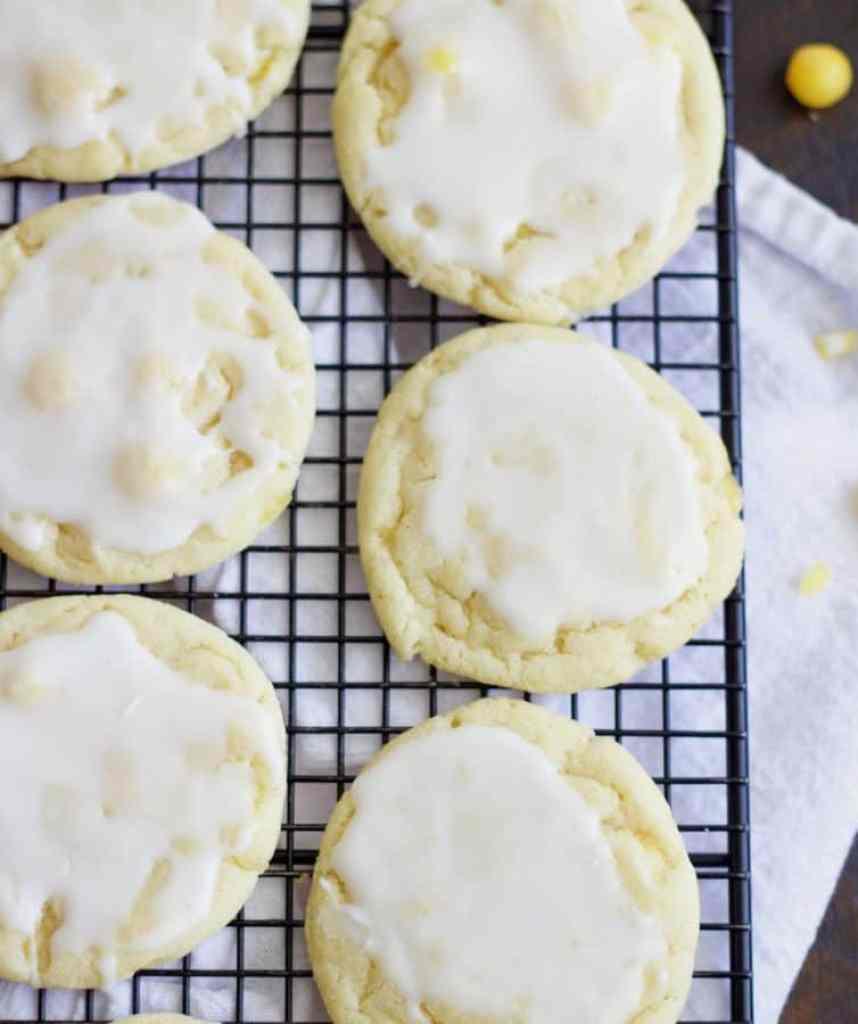 LemonHead Cookies Recipe