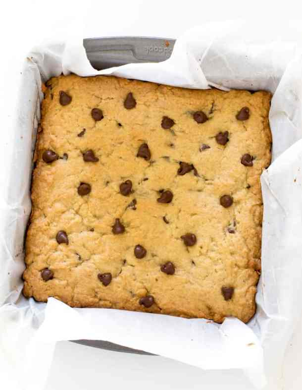 brookie bars recipe