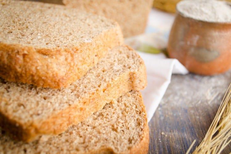 Trader Joe's Copycat Harvest Whole Wheat Bread Recipe
