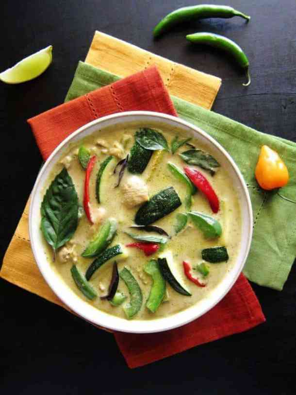 thai kitchen green curry chicken the best instant pot recipes the best recipes 8443