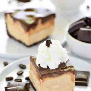 Easy Gluten Free Mud Pie Recipe