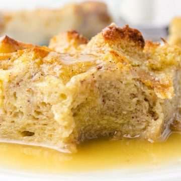 Bread Pudding