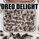 Oreo Delight