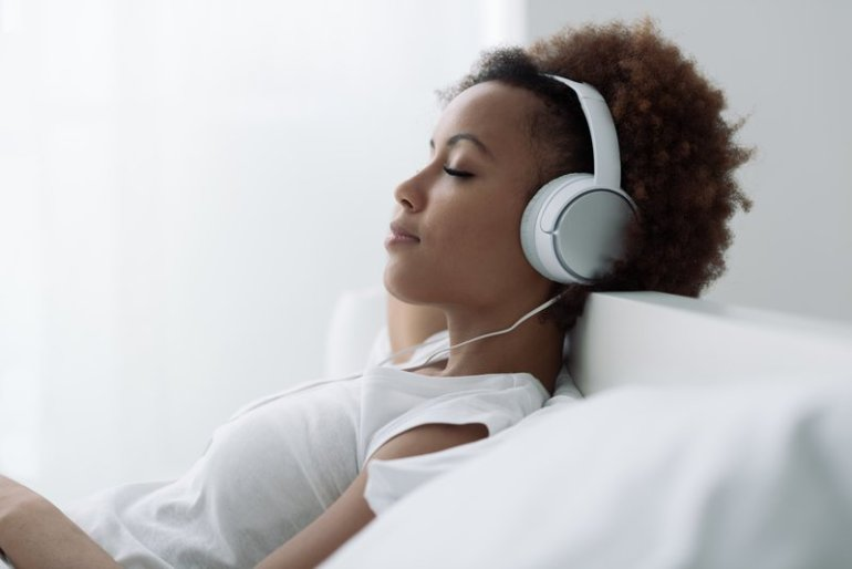 How Music Helps Your Mental Health