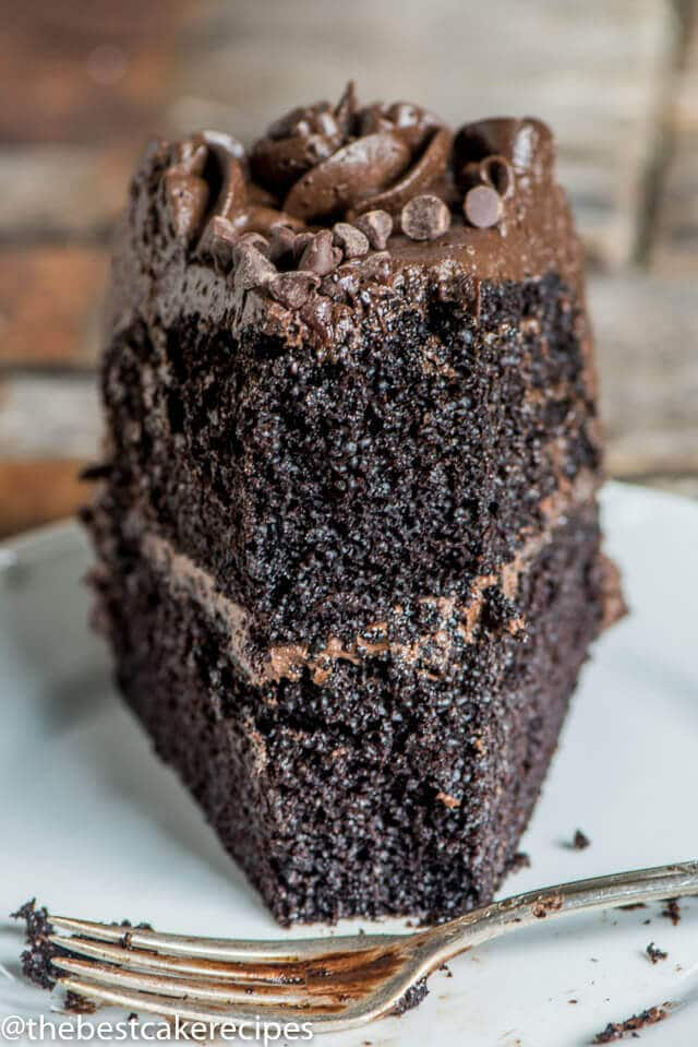 Dark Chocolate Cake Recipe Homemade Cake Amp Chocolate