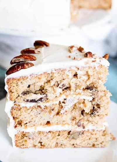 easy hummingbird cake recipe