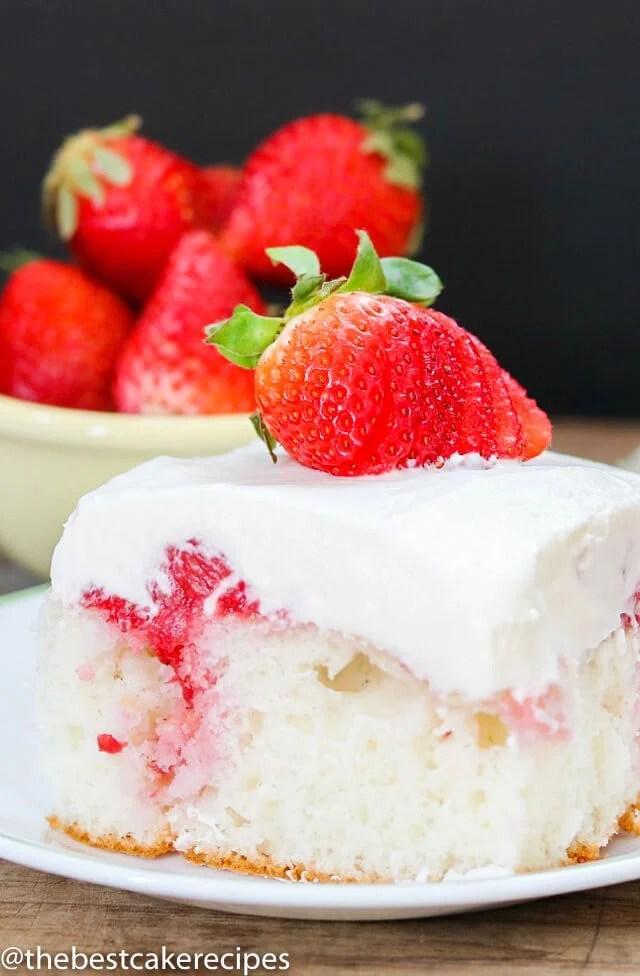 Best Angel Food Cake Recipe