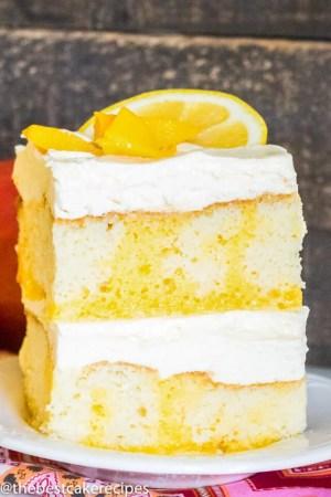 easy poke cake recipe