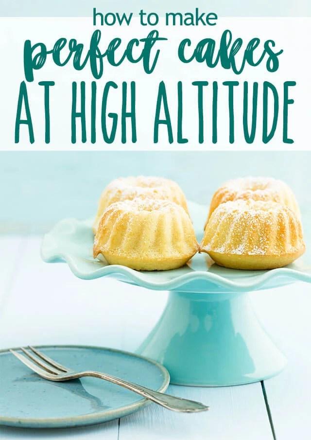 high altitude baking title image