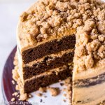 three layer pumpkin cake recipe