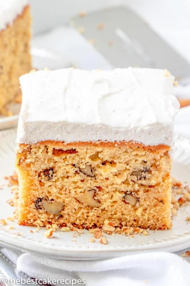 easy 9x13 spice cake recipe