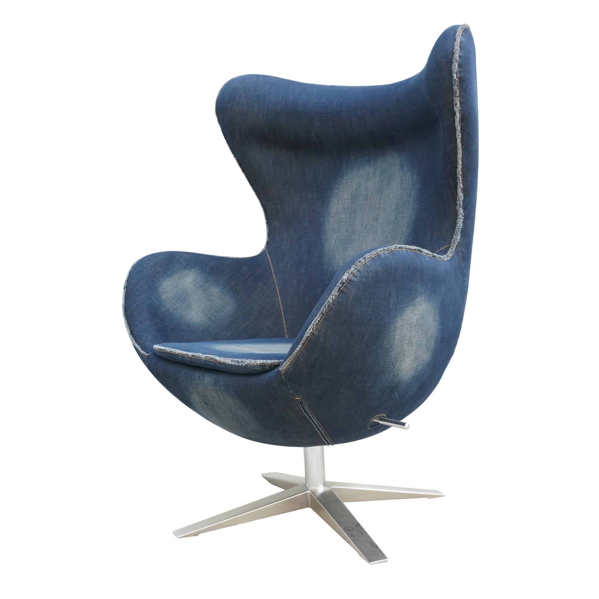 blue egg chair desk wheel replacement arne jacobsen replica sale the best christmas