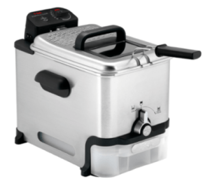 The Best Deep Fryer