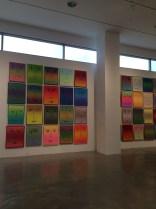 rob pruitt, de la cruz collection, art basel 2013, design district, miami, miami beach, the best dress up