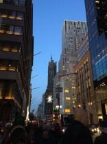 new york, manhattan, winter, the best dress up