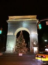 new york, manhattan, winter, the best dress uphtgyt
