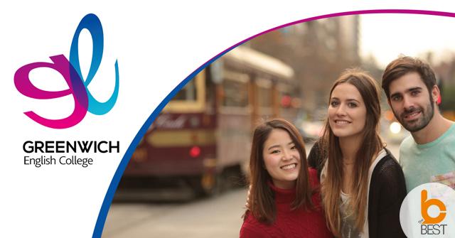 เปิดรับสมัครแล้ว!! เรียนภาษาที่ Greenwich English College ออสเตรเลีย ราคาเริ่มต้น $240 ต่อสัปดาห์