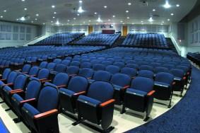 WLHS auditorium