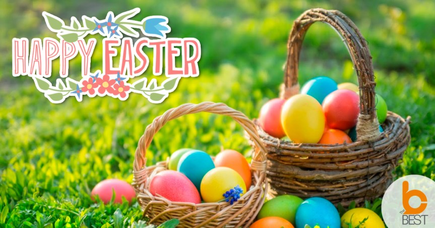 Happy Easter Day สุขสันต์ วันอีสเตอร์
