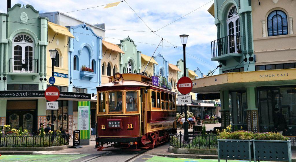 Christchurch_Tram_New_Regent_Street