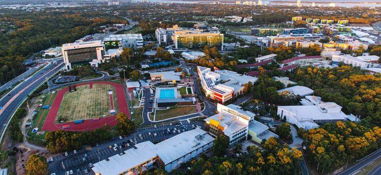 Griffith-University-GC-Hospital