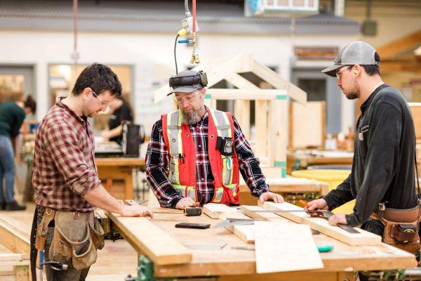 Carpentry-Apprenticeship