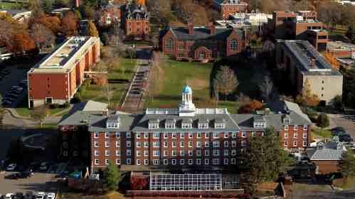 Tufts-University-Campus-Aerial