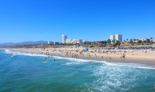 10. Santa Monica