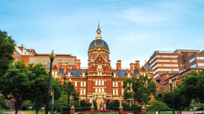 Johns Hopkins University School of Medicine