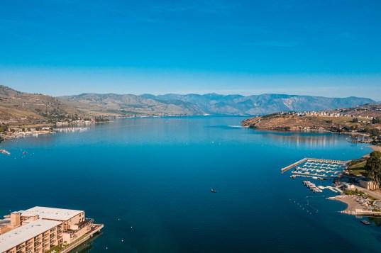 8.7.2 Lake Chelan