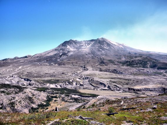 8.8.1 Mount St. Helens National Volcanic Monument