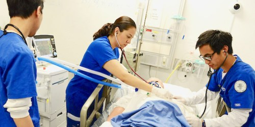 RespiratoryTherapy