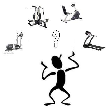 Choosing Quality Exercise Equipment