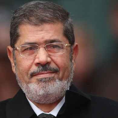 the best fikrah mohamed morsi death