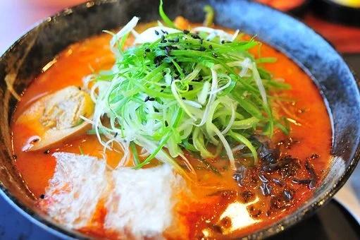 Best Soup Recipes With Ramen Noodles
