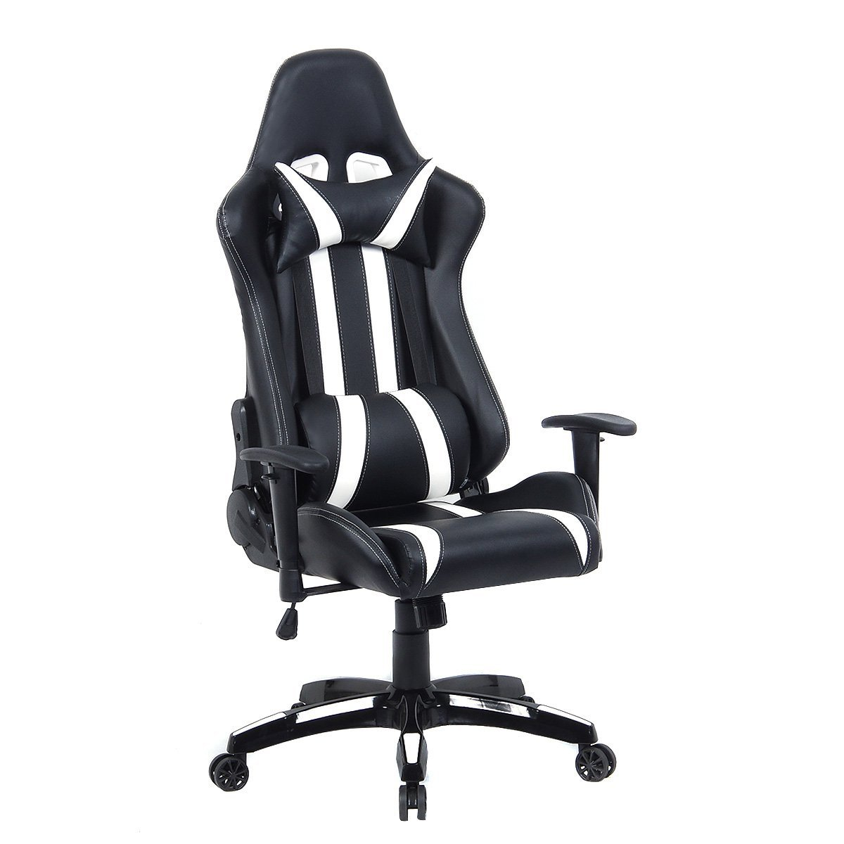 Improve Your Game With An Awesome Gaming Chair  Gaming Chairs