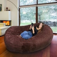 Xl Bean Bag Chair Gravity Costco Top 21 Best Chairs 2017 Reviews Panda Sleep Xxl 6