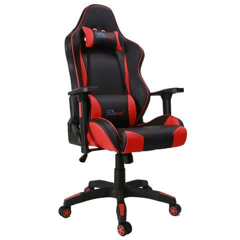 computer chairs for gaming stair chair lift medicare kinsal high back ergonomic large size racing
