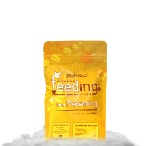 GREEN HOUSE POWDER FEEDING – LONG FLOWER