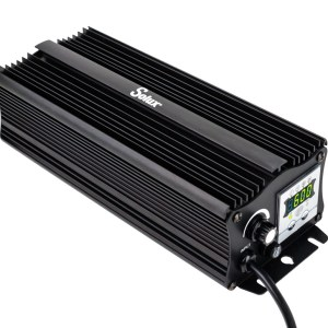Electronic Ballasts DIGITAL 600 W ELECTRA SOLUX