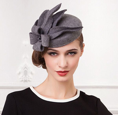 How To Wear A Fascinator The Best Hat