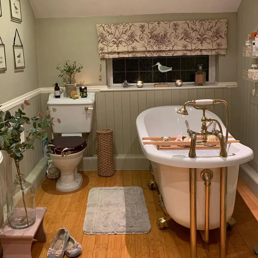 40 Best Cottage Bathroom Ideas in 2021 - The Best Home ...