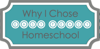 Easy Peasy Homeschool