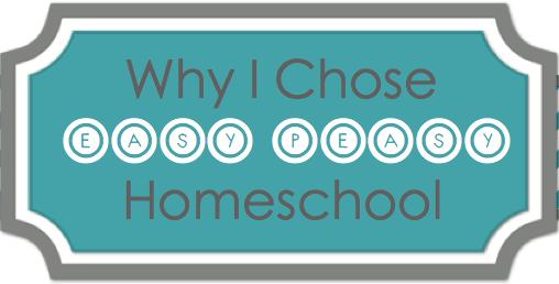 Easy Peasy Homeschool