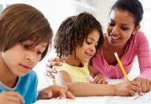 Confessions of a Homeschooler
