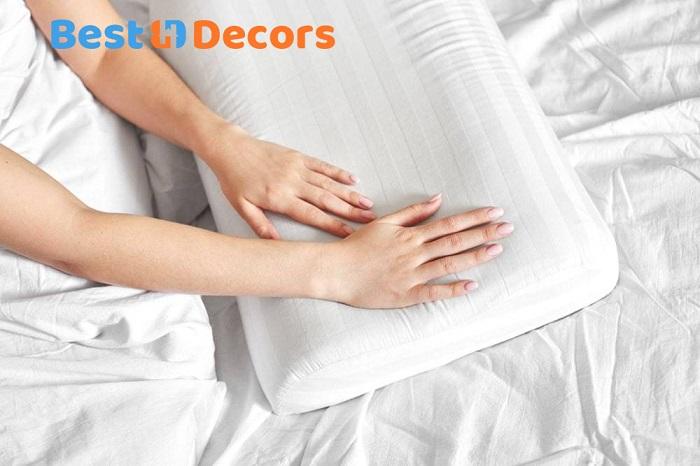 top 9 best pillow for arthritis in neck